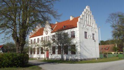 Falsterbo församlingshus