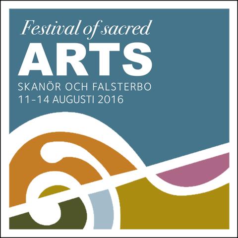 Festival of Sacred Arts mer än musik