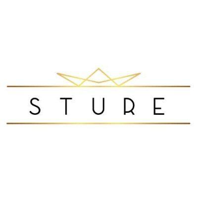 Sture logo