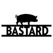 bastard logo