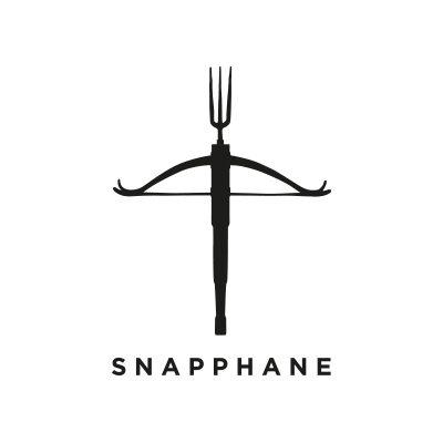 snapphane logo