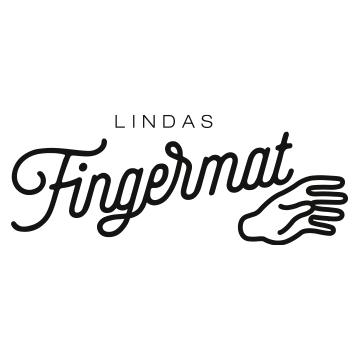 Lindas-fingermat logo