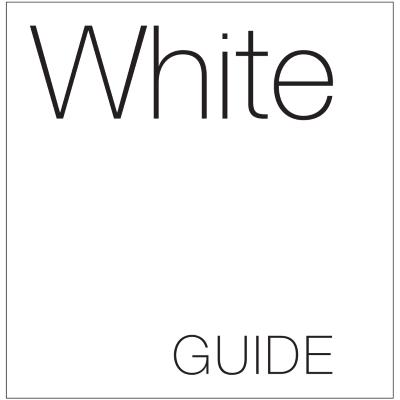 White Guide förvånar igen!