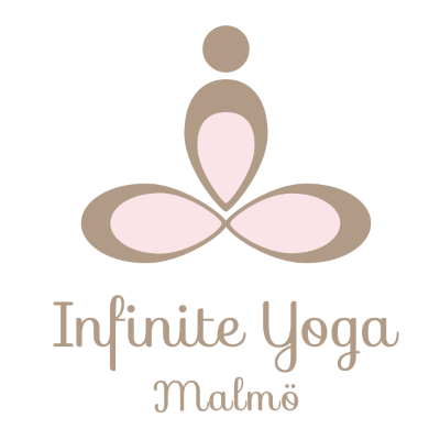 infinite yoga logo