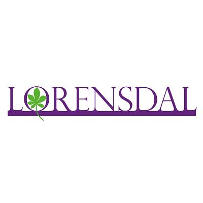 lorensdal logo