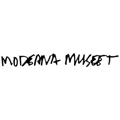 modernamuseet logo