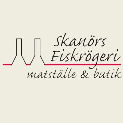 skanörs fiskrögeri logo