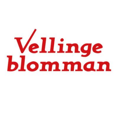 vellingeblomman logo