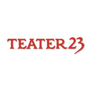 teater23 logo