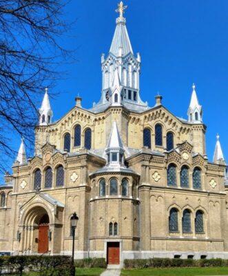 Pauli kyrka