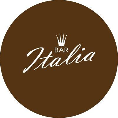 bar italia logo