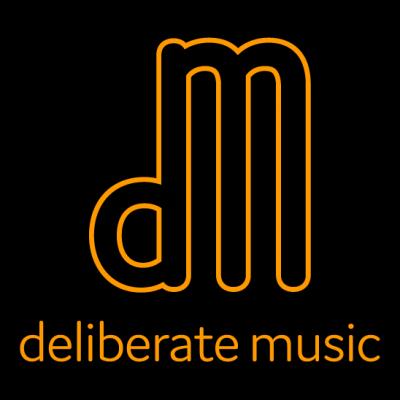 deliberate logo