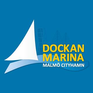 dockan marina logo