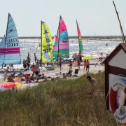 falsterbo stranden