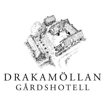 Drakamollan Gardshotell logo