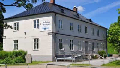 Gunnesbo Bostället