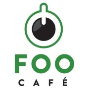 foo cafe logo