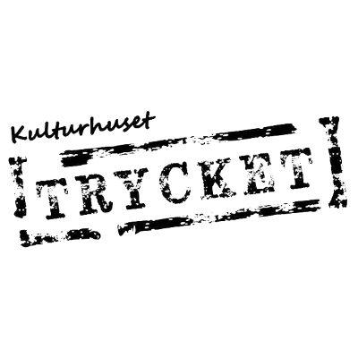 trycket logo