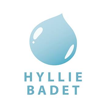 hylliebadet logo