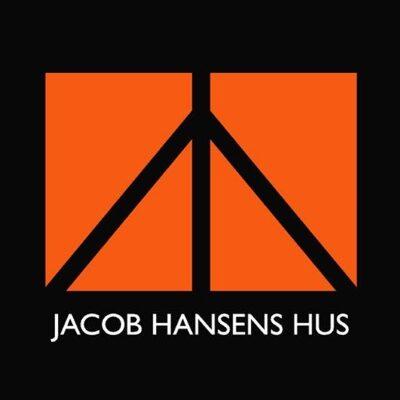 jacob hansens hus logo