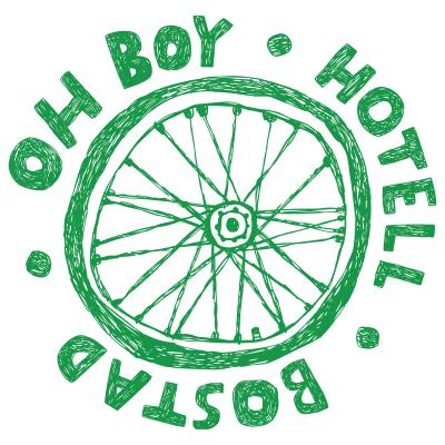 ohboy logo