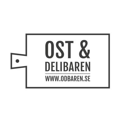 ost och delibaren logo