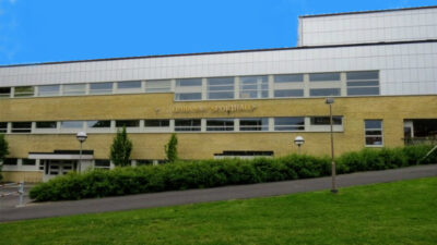 limhamns sporthall
