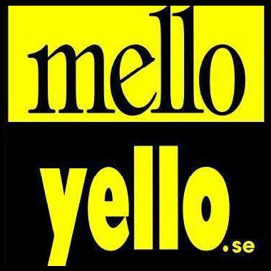 mello yellow logo