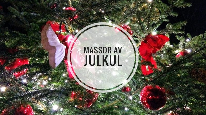 Skåne Plus – Julkul