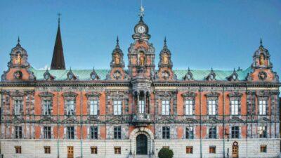 rådhuset malmö