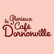 Café Dornonville logo