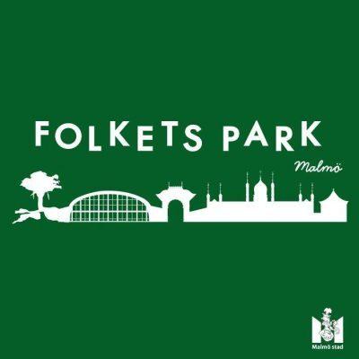 malmö folkets park ny logo