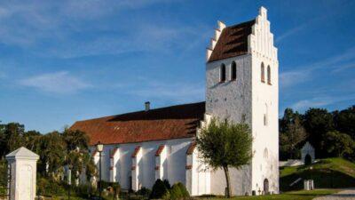 falsterbo kyrka