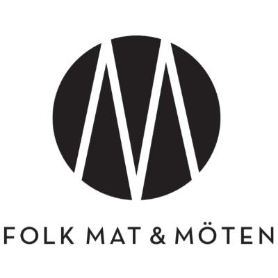 folk mat och möten logo