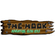 HOOK MINIGOLF GREEN logo