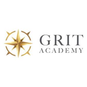 Grit Academy logo teaser