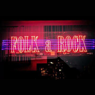 folk a rock logo