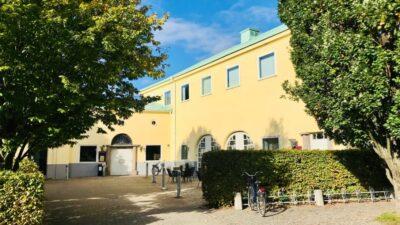 Bibliotekets flytt ger möjligheter till ett kulturhus
