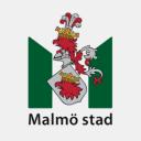 Tillfälliga lokaler för medarbetare i Malmö stad efter brand